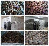 Forno de secagem vegetal elétrico/máquina industrial do desidratador do alimento
