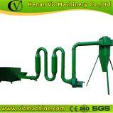 HGJ-I tuyau d'air chaud cheveux, de céréales et de la sciure de bois/sécheur de paille