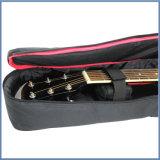 Оптовая продажа мешка двуколки гитары Китая противоударная
