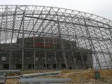 Großer Metallrahmen-Swimmingpool mit Dach-Deckel