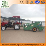トラクターによって取付けられる浜のクリーニング装置Ld1000