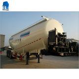60m3 de Aanhangwagen van Bulker van het cement met de Aanhangwagen van het Cement van de Dieselmotor