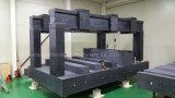 Base de granit pour la machine de gravure de laser
