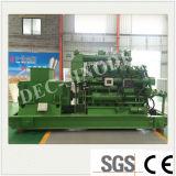Melhor na China fabricante de geradores alimentados 600kw gerador de gás natural