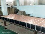 Qualitäts-Kupfer-Form-Gefäß - lange Bearbeitungszeit - Anssen Metallurgie-Gruppe