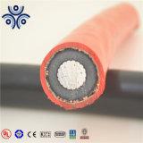 35mm2 6/10kv single-core para condutores de cobre XLPE isolamento do cabo de alimentação