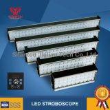 Fija Multi-Stroboscope LED de 50 veces/Min ~ 24000 veces/min.