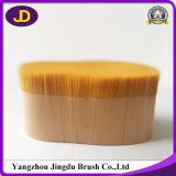 Prise para el filamento cosmético del cepillo de la pestaña negra del color PBT