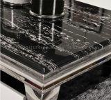 Большинств таблица популярной мебели гостиницы стеклянная бортовая