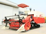 Correa eslabonada de China, anchura de corte de los 2.0m, fabricante de la máquina segador del arroz 88HP
