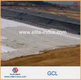 HDPE Heat Bonded Geosynthetic Clay Liners Gcl