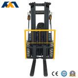 Carretilla elevadora diesel de la capacidad de la carga de 3.5ton con el motor de Mitsubishi S4s