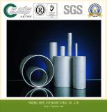 ASTM A213 TP304Lの継ぎ目が無いステンレス鋼の管