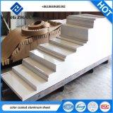 blad/de Comités van het Aluminium PE/PVDF van 0.353.0mm het Dikke Decoratieve voor de Externe Bekledingen van de Muur