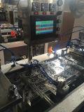 Plastikdeckel, der Maschine herstellt