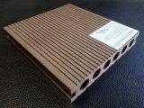 O composto de plástico de madeira Deck WPC WPC Flooring