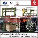 Compositeur de placage de base/fabricant de machine d'épissage/constructeur de base de placage