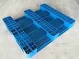 1250X1120 de paletes de plástico, montável em rack de plástico palete Euro palete padrão
