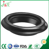 Ilhó de borracha preto de NBR/EPDM/Silicone do fabricante de China
