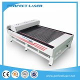 Smooth Edge Hot Sale Metal acrílico Wood CO2 Laser Cutting Machine
