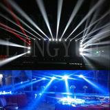Iluminação principal movente super do feixe 200W do DJ Sharpy 5r