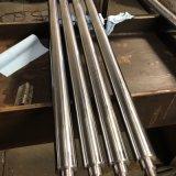 Cilindro ativo do petróleo hidráulico do Underbody único com o êmbolo de aço inoxidável Rod