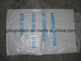 El Cloruro de Amonio grado industrial embalaje bolsa de papel Kraft