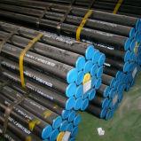 Tubo senza giunte nero del acciaio al carbonio di ASTM A106 gr. B