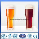 중국 맥주 공장 백색 맥주 밀 기술 맥주