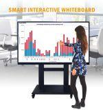83inch Whiteboard interattivo con 10 punti sulla vendita