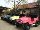 Impulsado por Motor 4 tiempos de la cadena ATV Jeep adultos CEE ATV