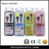 Mini trasduttore auricolare promozionale di stile (OS-E1501)