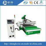 Holzbearbeitung-Fräser-Maschine CNC-Stich-Fräser