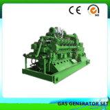 중국 제조자에서 400kw 천연 가스 발전기 세트 (400GFT)