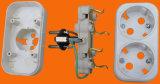 電気プラグ及びソケットのための可能な製造者