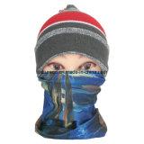 [Hw034] Multi sudore funzionale Headwear/fascia magica senza giunte di sport