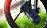 [بورتبل] 12 فولت إطار العجلة نافخ مع أثاث مدمج مقياس وضوء