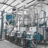 Maquinaria de alta eficiencia Molino Molino de Harina de maíz de la máquina trituradora de molinillo