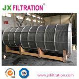 Aço inoxidável Tela do Filtro de tambor rotativo