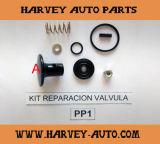 Installationssatz der Reparatur-Hv-Rk06 für PP-1 Regelventil