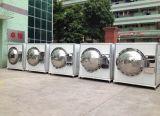 Elektro het Verwarmen Luchtbel die Machine met Uitstekende kwaliteit verwijderen