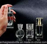 Kundenspezifische Form-Glasduftstoff-Flaschen für Frauen