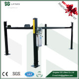 Gg Lifters Column Extensions car Parking elevator with 4 post office