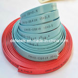 Presses를 위한 변경된 Phenolic Guide Strip