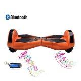 Самокат Tires Electric 8 дюймов с Bluetooth и СИД Hoverboard