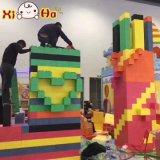 상상 연약한 거품 교육 장난감 EPP 빌딩 블록