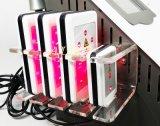 Оборудование красотки удаления жировых отложений лазера RF Lipo кавитации