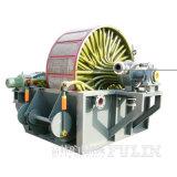Filtro de vácuo de mineração, Filtro de vácuo do tambor rotativo para venda