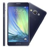Téléphone mobile initial refourbi déverrouillé de cellules de la vente en gros A7000 pour Samsung