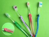 Cepillo de dientes adulto difícilmente